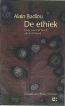 A. Badiou , Ethiek