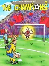 Gürsel,,Gürcan Champions 24