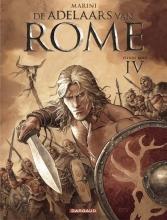 Enrico,Marini/ Desberg,,Stephen Adelaars van Rome 04
