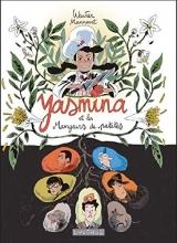 Wauter,Mannaert Yasmina en de Aardappeleters Hc00