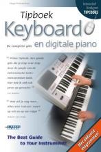 Hugo Pinksterboer , Tipboek Keyboard en digitale piano