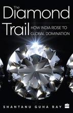 Shantanu Guha Ray The Diamond Trail