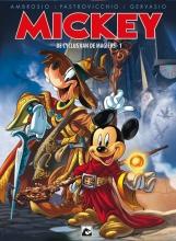 Ambrosio Mickey Mouse 1 De cyclus van de magiers
