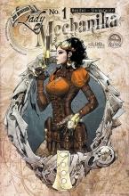 Lady Mechanika 1