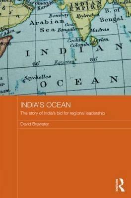 David (Australian National University) Brewster,India`s Ocean