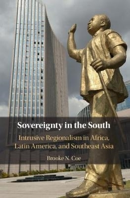 Brooke N. (Oklahoma State University) Coe,Sovereignty in the South