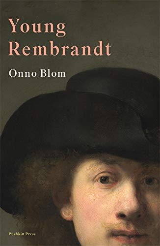 Onno,Blom,Young Rembrandt