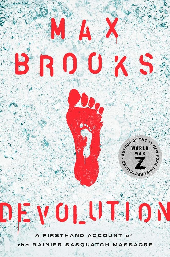 Max Brooks,Devolution