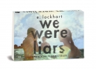 Lockhart E., Random Minis We Were Liars (dwarsligger)