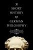 Vittorio Hosle, Short History of German Philosophy