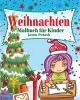 Jason Potash, Weihnachten Malbuch fur Kinder