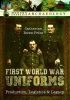 Price-Rowe, Catherine, First World War Uniforms
