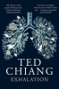 <b>Chiang Ted</b>,Exhalation