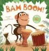 Van Genechten, Guido, Bam Boom!