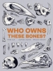 Cap, Henri, Who Owns These Bones?