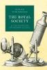Tinniswood, Adrian, Royal Society