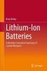 Beta Writer, Lithium-Ion Batteries