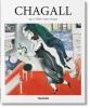 Ingo F. Walther Rainer Metzger, Chagall basismonografie