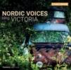 , Cd victoria - nordic voices