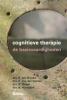<b>Erik ten Broeke, Colin van der Heiden, Steven Meijer, Hananja Hamelink</b>,Cognitieve therapie de basisvaardigheden + CD-ROM