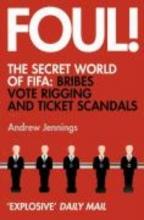 Andrew Jennings Foul!