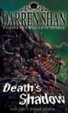 Darren Shan Death`s Shadow