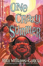 Williams-Garcia, Rita One Crazy Summer