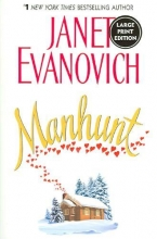 Evanovich, Janet Manhunt
