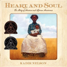 Nelson, Kadir Heart and Soul