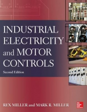 Miller, Rex Industrial Electricity and Motor Controls
