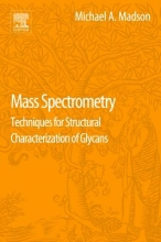 Michael A. Madson Mass Spectrometry