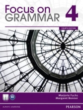 Fuchs, Marjorie Focus on Grammar 4