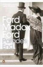 Ford, Ford Madox Parade`s End