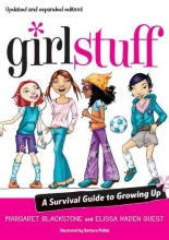 Guest, Elissa Haden,   Blackstone, Margaret Girl Stuff