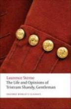 Sterne, Laurence Life and Opinions of Tristram Shandy, Gentleman