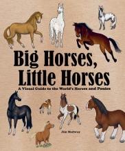 Medway, Jim Big Horses, Little Horses