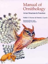 Noble S. Proctor,   Patrick J. Lynch Manual of Ornithology