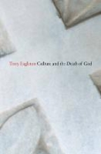 Eagleton, Terry Culture and the Death of God