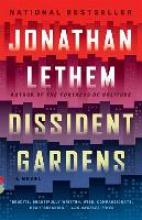 Lethem, Jonathan Dissident Gardens