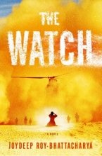 Roy-Bhattacharya, Joydeep The Watch