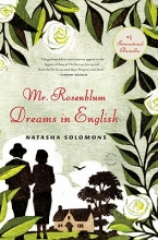 Solomons, Natasha Mr. Rosenblum Dreams in English