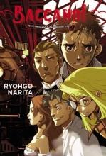 Narita, Ryohgo Baccano! 2