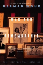 Wouk, Herman War and Remembrance