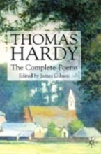 T. Hardy,   J. Gibson Thomas Hardy: The Complete Poems