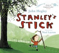 Hegley, John Stanley`s Stick