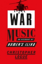 Logue, Christopher War Music