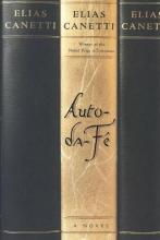 Canetti, Elias Auto-Da-Fe