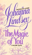 Lindsey, Johanna The Magic of You