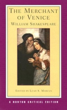 Shakespeare, William The Merchant of Venice (NCE)