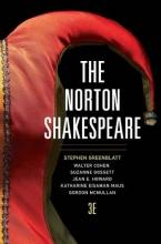 Greenblatt, Stephen The Norton Shakespeare 3e